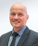 Ulrich Derad - Präsidium des Landessportverbandes
