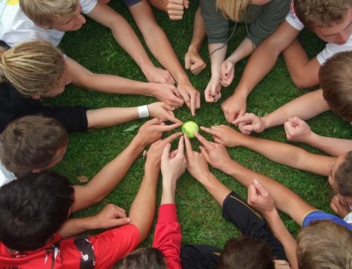 Schulen und Sportvereine sehr zufrieden mit dem FSJ 'Sport und Schule'