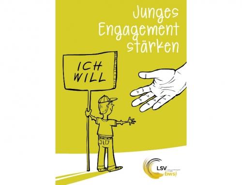 """Positionspapier zur """"Engagementförderung"""""""