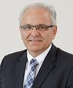 Martin Walter - Präsidium des Landessportverbandes