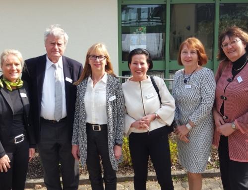 Lehmann bleibt LSV-Frauenvorsitzende