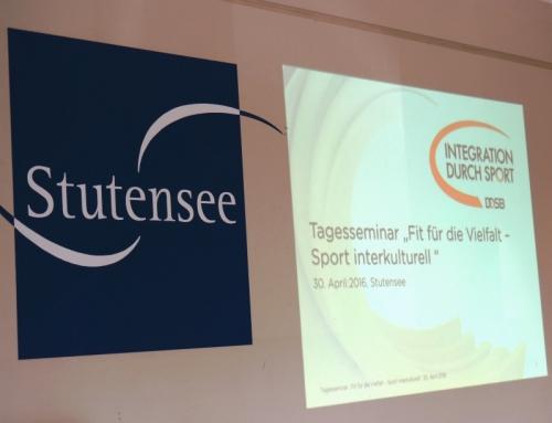 """Stutensee macht sich """"Fit für die Vielfalt""""!"""