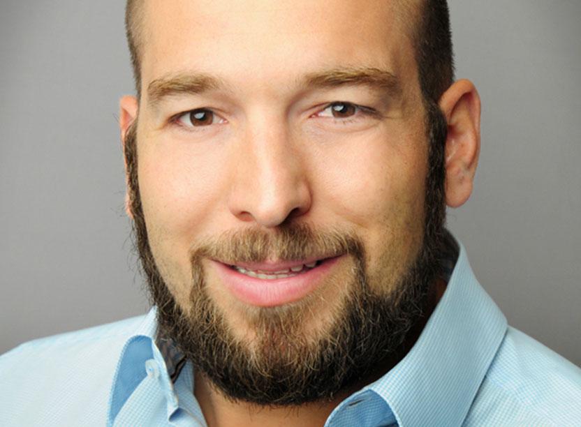 Tobias Müller ist neuer Vorsitzender der BWSJ