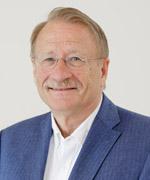 Wolfgang Drexler - Präsidium des Landessportverbandes