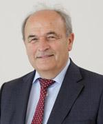 Dieter Grauling - Präsidium des Landessportverbandes