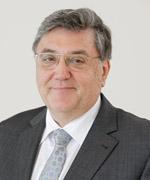 Dr. Erwin Grom - Präsidium des Landessportverbandes