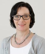 Magdalena Heer - Präsidium des Landessportverbandes