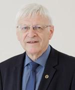 Bernd Kielburger - Präsidium des Landessportverbandes
