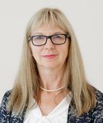 Margarete Lehmann - Präsidium des Landessportverbandes
