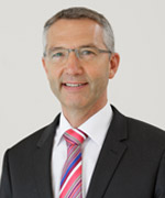 Vizepräsidentin des Landessportverbandes Martin Lenz