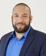 Tobias Müller - Präsidium des Landessportverbandes