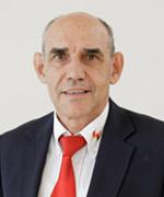 Gerhard Schäfer - Präsidium des Landessportverbandes
