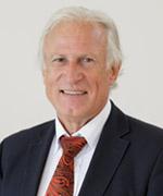 Rolf Schmid - Präsidium des Landessportverbandes