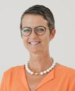Elisabeth Strobel - Präsidium des Landessportverbandes