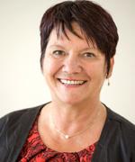 Präsidentin des Landessportverbandes Elvira Menzer-Haasis