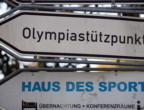 Erklärung zur Leistungssportreform
