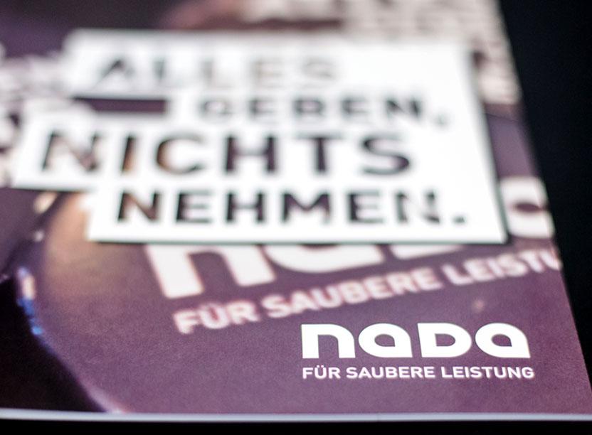 Dopingprävention beim Landessportverband Baden-Württemberg