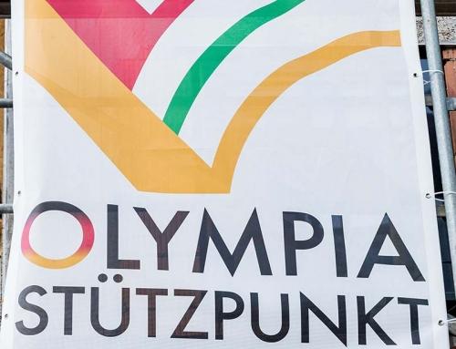 Olympiastützpunkte im Land bekommen einen Träger