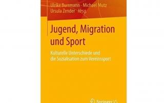 """Buch """"Jugend, Migration und Sport"""""""