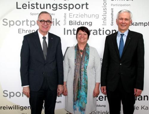 Evangelische Kirche und Sport gemeinsam für Bildungszeitgesetz