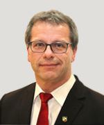 Andreas Felchle - Vizepräsident des Landessportverbandes