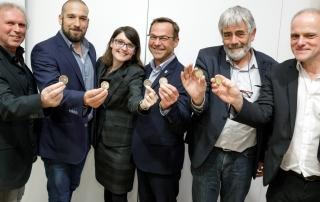 Jugendpolitischer Abend BWSJ - April 2017