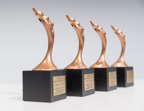 Trainerpreis 2017: Jetzt bis zum 15. Oktober bewerben