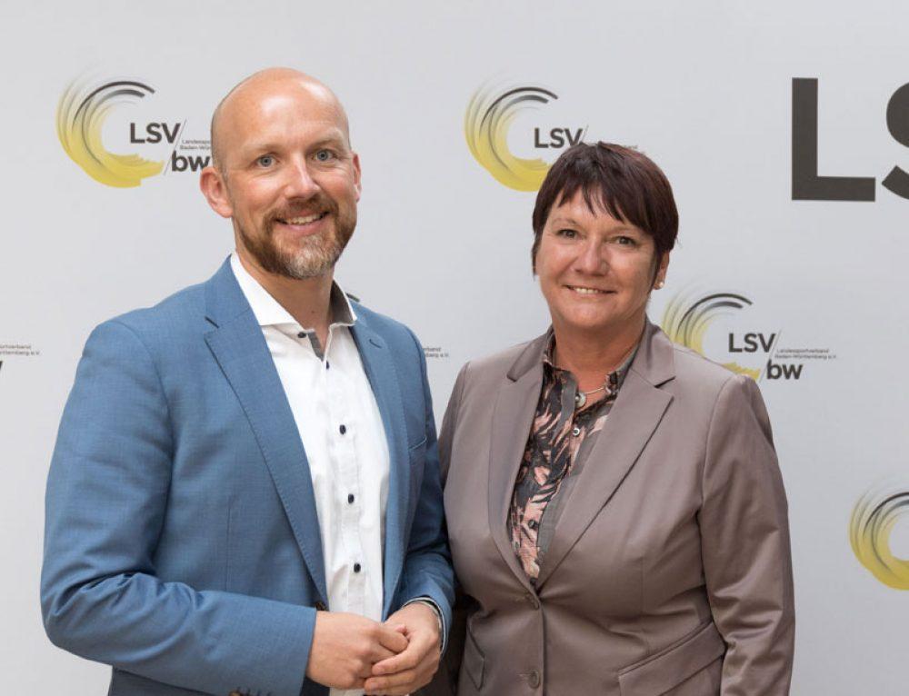 Neue Struktur für Olympiastützpunkte in Baden-Württemberg