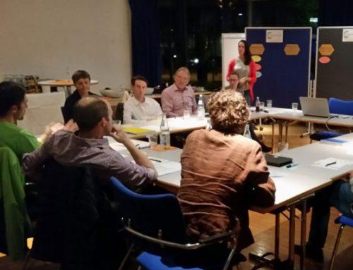 Ideensammlung für FSJ Sport und Schule