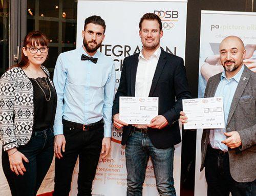 Baden-württembergische Vereine gewinnen bei Fotowettbewerb