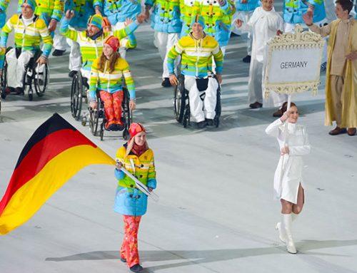 8 Athleten aus Baden-Württemberg starten bei den Paralympics