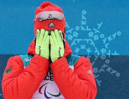 Martin Fleig gewinnt Gold bei den Paralympics