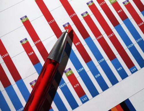 Mitgliederstatistik 2018 veröffentlicht