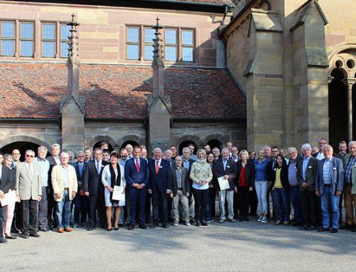 Institut für Sportgeschichte Baden-Württemberg feiert 25-jähriges Jubiläum