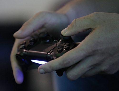 """Offizielle Position des LSV zu """"e-games"""""""