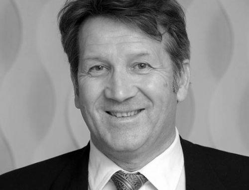 Trauer um ehemaligen LSV-Mitarbeiter Günther Lohre