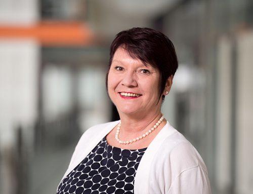 LSV-Präsidentin Menzer-Haasis kandidiert für weitere Amtszeit