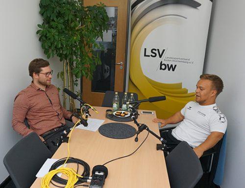 #003: Bonsai-Power im Gespräch – Niko Kappel zu Gast bei Morgen besser als heute | LSVBW