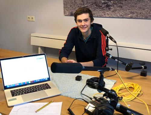 #004: Vom Skispringer zum Stehaufmännchen – David Siegel zu Gast bei Morgen besser als heute | LSVBW